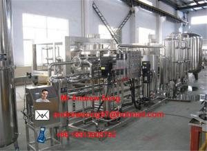 China China Factory Industrial Water Purification Equipment on sale