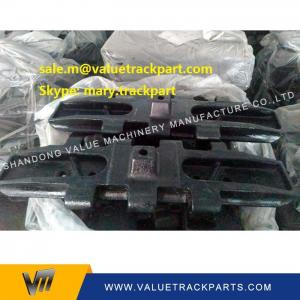 China Terex HC60 Track Shoe Track Pad Track Plate Made in China on sale