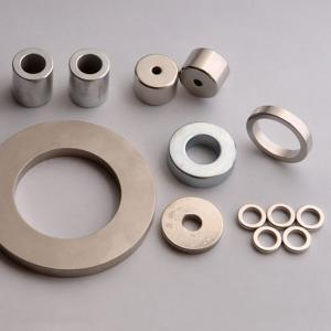 China NdFeB Magnets supplier on sale