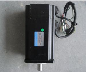 China 90K63-611F04 AC SERVO MOTOR YG12/YS12 Y axis servo motor on sale