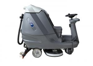 China Floor Scrubber Dryers Machine Suited To Your Application Environment For Airport on sale
