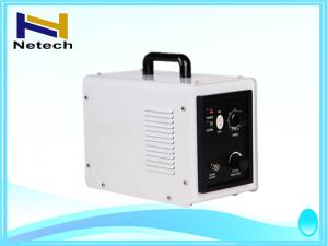 China Clean And Dry Air Aquarium Ozone Generator Water Purifier / Ozone Equipment on sale
