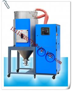 China PET Industrial Centralized Dehumidifier Drying for Packaging industry on sale