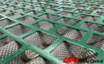 Aipu Replacement Shaker Screens For Derrick With API RP13C Test Report Cerified By ISO