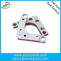 China Aluminum Metal Factory Auto Machinery Part Hardware Precision CNC Machining Part on sale
