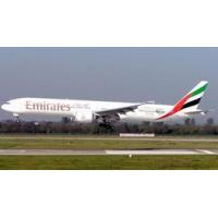 Shanghai to South Africa air line