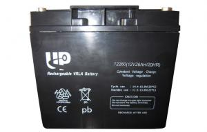 China high performance car Valve Regulated Lead Acid Battery 12 volt , electric vehicle battery on sale