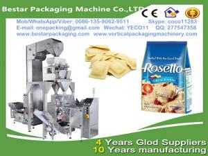 China frozen dumplings packing machine,frozen dumplings weighting & filling machinery ,frozen dumplings sealing machine on sale
