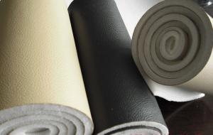 China Hoja auta-adhesivo segura del PVC de la espuma de Eco para la decoración de la casa/el material de construcción on sale