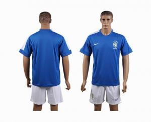 China Brazil away 2013-14 national team football jersey on sale