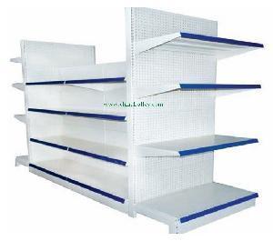 China Supermarket Display Shelving (JS-SSN07/08) on sale