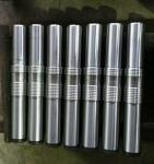 Polished Forged 42 CRMOA Steel Hydraulic Breaker Piston With High Density