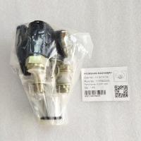 China Hitachi Hydraulic Pump Parts Pump ASM 1157502040 9192497 8980305690 For ZX210H ZX240 on sale
