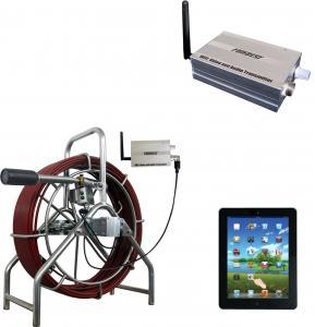 China Wi-Fi Wireless Pipe Inspection Camera on sale