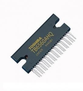 China TB6560AHQ - TOSHIBA - Bipolar Driver IC for Stepping Motor Control - szxmskj@163.com on sale