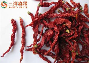 China best seller  Dehydrated hot chilli flake / Granules very good qaulity on sale
