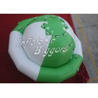 China Sports Blow Up Water Inflatable Games / Inflatable Aqua Park For Rental on sale