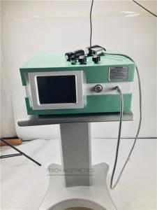 China ed erectile dysfunction shockwave machine body soundwave treatment for kidney stones on sale