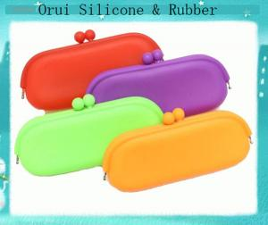 China Wonderful silicone wallet sun-glasses bags for camping on sale
