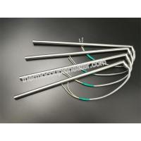 High Watt Density 230v L Type Cartridge Heating Element 1500w 304 Stainless Steel