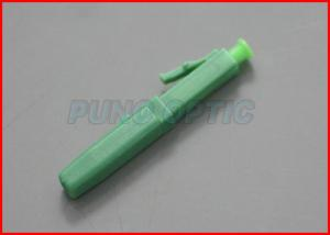 China 2.0 X 3.0mm Field Installable Fiber Optic Connector , LC APC Fiber Connector on sale