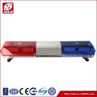 Warning Light bar, Red&Blue