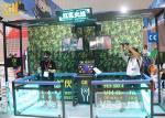 HTC Vive VR Platform Standing Brother Virtual Reality Arcade Game Machines
