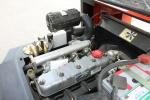 Caminhão de empilhadeira diesel da empilhadeira 1.5-1.8tons