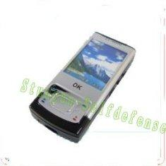 Quality Terminator 6500 self defense strong cell phone stun gun/mobile phone stun gun for sale
