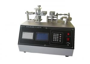 China Insertion Force Universal Testing Machine Speed 3~60c.p.m Microcomputer Plug-in on sale