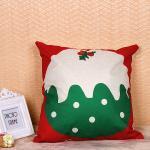 Decorative Cute Couch Throw Pillows , Multi Color Sofa Cushion Covers