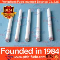 virgin ptfe rod with high quality