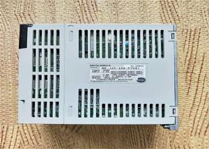 China Mitsubishi DRIVE AC Servo Amplifier J2-Super Series MR-J2S-40A-PY091 on sale