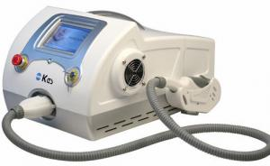 China Professional Skin Care Equipment CE OPT SHR Acne Removal Machine on sale