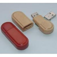 China Awesome Secure Wooden USB Flash Drive / USB Flash Memory / USB 8GB Flash Drive  on sale