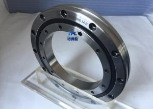 China Inner And Outer Ring Integrated With Mounting Crossed Roller Bearing XRSU398 XSU080398 on sale