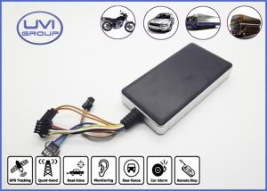 China GT06N 20 Channel Vehicle MT3326 GPS Tracker Device with SOS Alarm / Vibration Aalarm / Voice Monitoring on sale