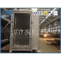 China Utility/Powe Station Plant Boiler Tubular Air Preheater For Heat Exchange,ISO/ASME Certification on sale
