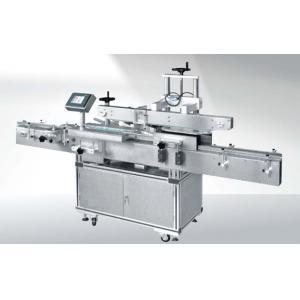 China Machine à étiquettes ronde d'avant et d'enveloppe on sale