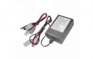 China 6 - 12 Volt NIMH NICD Battery Charger For Medical Care System on sale