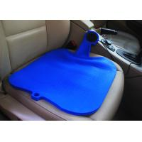 China Electric Cooling Gel Seat Cushion for Car or Office 5V 0.1A Cooler Seat Cushion on sale