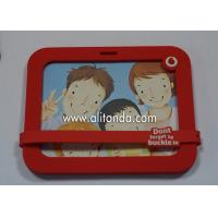 Family picture frame custom promotional mini carry-on available picture frame manufactue