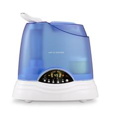 China ultrasonic mini humidifier on sale