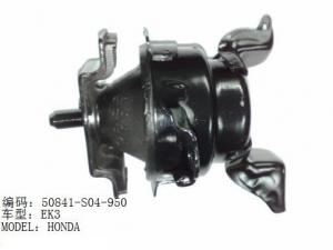 China Honda Auto Body Parts of Rubber and Steel Left Engine mount Replacement for Honda Civic 1996- / EK3 OEM:50841-S04-950 on sale
