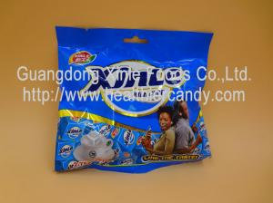 China Fat Free Chocolate Cube Candy Full - Bodied / Fragrant  2.75 G * 50 Pcs on sale