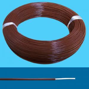 China El tipo Teflon de poca potencia de la fábrica fq de China de PTFE aisló precios de los wires&cables on sale