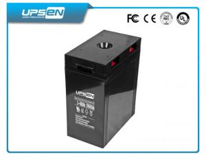 China Professional 6V Sealed Lead Acid Battery for Emergency Lights on sale