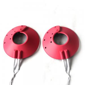 China Beauty Equipment Vibrating Breast Enhancer Massager Electronic Impulse 8 Modes on sale