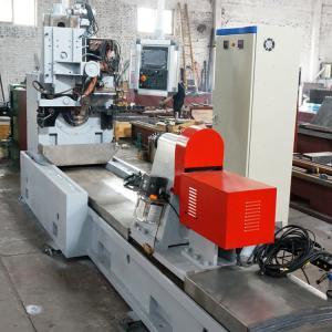 China CNC Wedge Wire Mesh Welding Machine 200MM Diamter 50Hz / 60Hz on sale