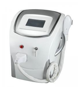 China E-light IPL Radio Frequency Skin Tightening Machine , Intense Pulsed Light Equipment on sale